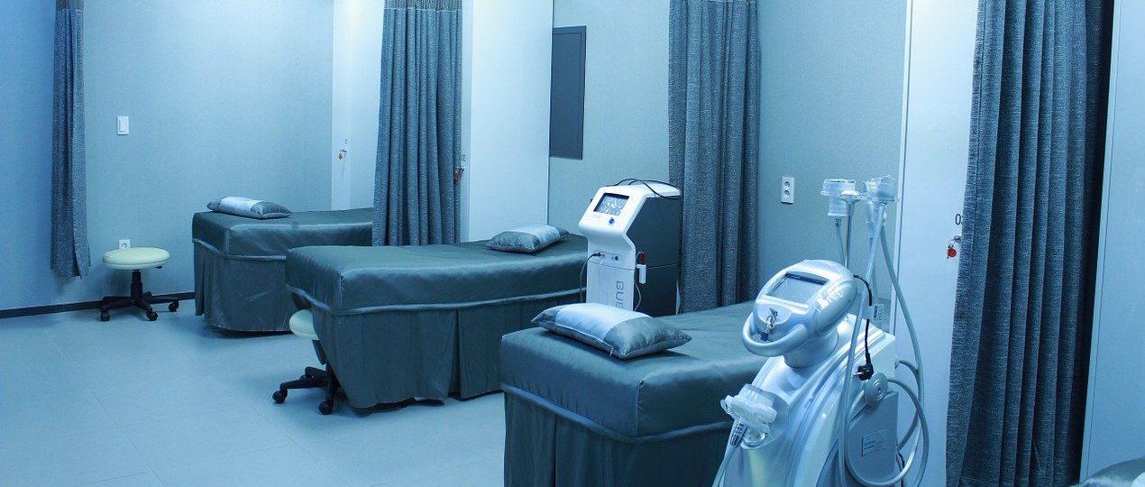 You are currently viewing Krankenhausverse 2: Das Erwachen
