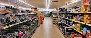 Read more about the article Im Supermarkt